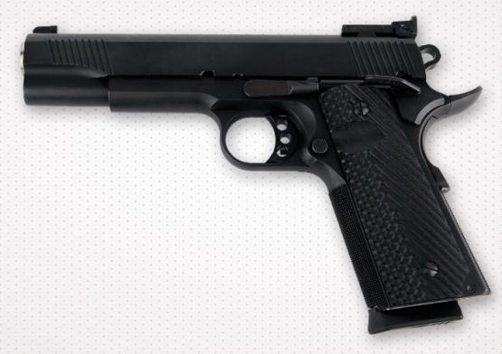 STI Europe Sparta 5.0 - Kal. 9 mm Luger