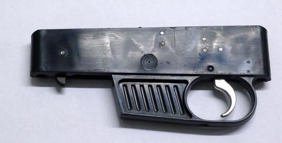 Abzugsgehäuse Voere SL-Gewehr