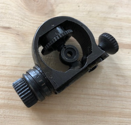 Diopter PRAMM M96