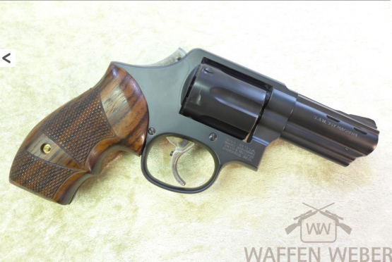 Smith & Wesson PC 13-4