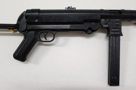 Schmeisser MP-40 GSG